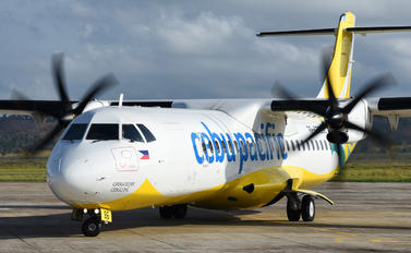 RP-C7286 - Cebu Pacific Air ATR 72 (all models)