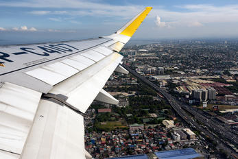 RP-C4107 - Cebu Pacific Air Airbus A320