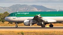 EI-DEG - Aer Lingus Airbus A320 aircraft