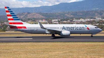 N918AN - American Airlines Boeing 737-800