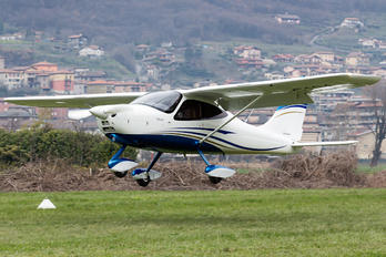 I-C194 - Private Tecnam P2008
