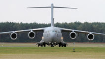 00-0177 - USA - Air National Guard Boeing C-17A Globemaster III aircraft