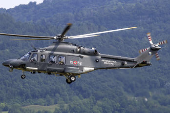 MM81824 - Italy - Air Force Agusta Westland HH-139A