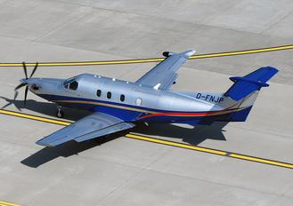 D-FNJP - Air Alliance Pilatus PC-12