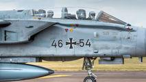 46+54 - Germany - Air Force Panavia Tornado - ECR aircraft
