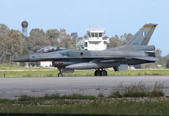 003 - Greece - Hellenic Air Force Lockheed Martin F-16C Block 52M