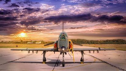 23738 - Serbia - Air Force Soko G-4 Super Galeb
