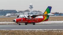 SP-TPA - Polish Air Navigation Services Agency - PAZP LET L-410 Turbolet aircraft