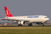 TC-JOY - Turkish Cargo Airbus A330-200F aircraft