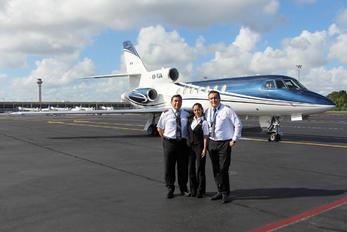 XB-YJA - - Aviation Glamour - Aviation Glamour - People, Pilot