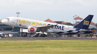 PK-AXY - AirAsia (Indonesia) Airbus A320