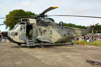 89-52 - Germany - Navy Westland Sea King Mk.41