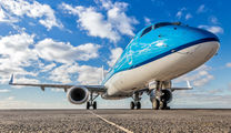 PH-EXY - KLM Cityhopper Embraer ERJ-190 (190-100) aircraft