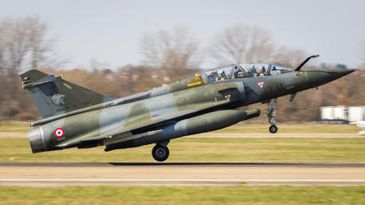 670 - France - Air Force Dassault Mirage 2000D