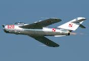 NX620PF - Private Mikoyan-Gurevich MiG-17PF aircraft