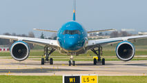 VN-A894 - Vietnam Airlines Airbus A350-900 aircraft