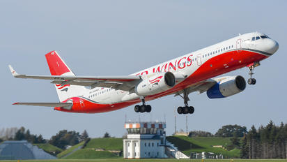 RA-64043 - Red Wings Tupolev Tu-204