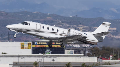 7T-VNM - Private Cessna 560XL Citation XLS