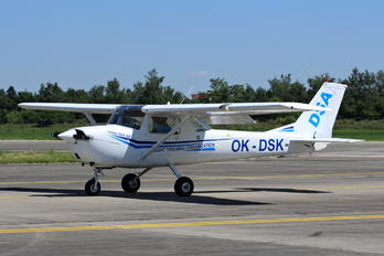 OK-DSK - DSA - Delta System Air Reims F150