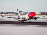 EI-GBF - Norwegian Air International Boeing 737-800 aircraft