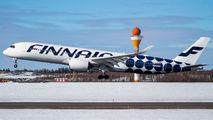 Finnair OH-LWL image