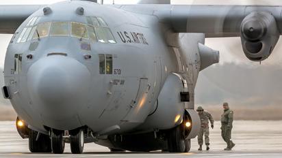 94-6701 - USA - Air National Guard Lockheed C-130H Hercules