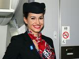 SP-LSA - LOT - Polish Airlines - Aviation Glamour - Flight Attendant aircraft