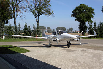 SP-TRL - Private Diamond DA 42 Twin Star