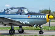D-EGEI - Private Piaggio P.149 (all models) aircraft