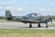 D-ELEV - Private Focke-Wulf FwP-149D aircraft