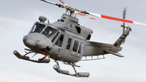 H-104 - Argentina - Air Force Bell 412EP aircraft