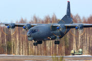 RF-94291 - Russia - Air Force Antonov An-12 (all models) aircraft