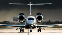 LX-GVI - Global Jet Luxembourg Gulfstream Aerospace G650, G650ER aircraft