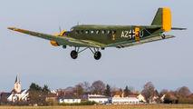 F-AZJU - Amicale Jean Salis Casa C-352L aircraft