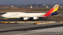 HL7417 - Asiana Cargo Boeing 747-400BCF, SF, BDSF aircraft