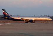 Aeroflot VQ-BEI image