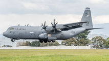 06-8612 - USA - Air Force Lockheed C-130J Hercules aircraft