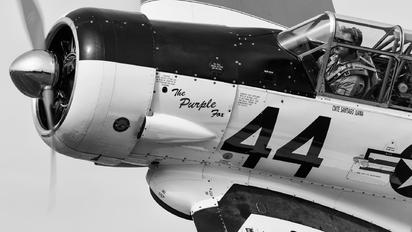 LV-X642 - Private North American T-6G Texan