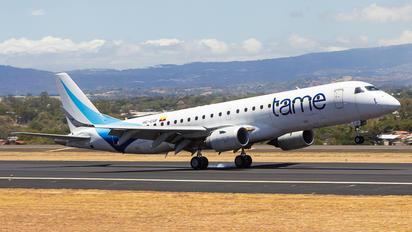 HC-CGF - TAME Embraer ERJ-190 (190-100)