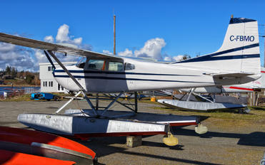 C-FBMO - Private Cessna 185 Skywagon