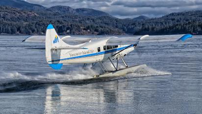 C-GVIX - Vancouver Island Air de Havilland Canada DHC-3 Otter