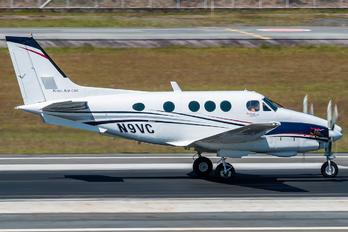 N9VC - Private Beechcraft 90 King Air