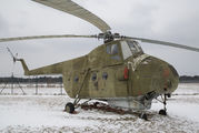 - - East Germany - Air Force Mil Mi-4 aircraft