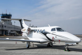 SP-AVP - Private Embraer EMB-500 Phenom 100