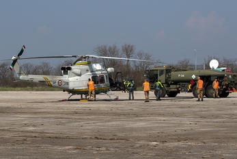 MM81504 - Italy - Guardia di Finanza Agusta / Agusta-Bell AB 412
