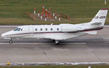 CS-DXR - NetJets Europe (Portugal) Cessna 560XL Citation XLS