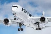 OH-LWK - Finnair Airbus A350-900 aircraft