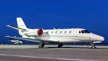 OE-GKM - Private Cessna 560XL Citation XLS aircraft