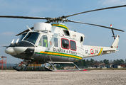 MM81504 - Italy - Guardia di Finanza Agusta / Agusta-Bell AB 412 aircraft