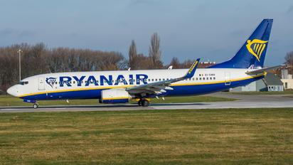 EI-DWR - Ryanair Boeing 737-800